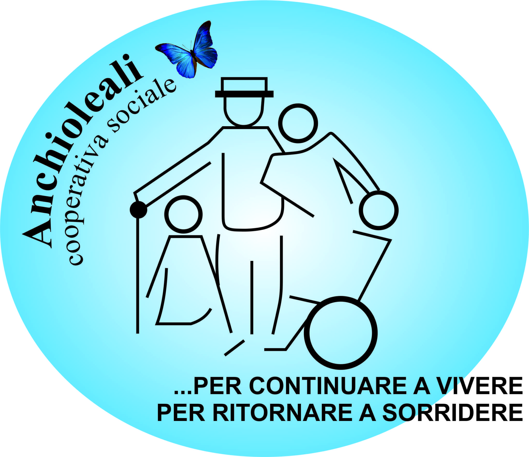 Società Cooperativa Sociale Anchioleali